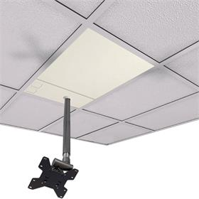 View a larger image of the Crimson CXT-KIT8 Extreme Tilt 2x2 Tile Ceiling Kit (18-24 in. Ext).