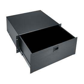 View a larger image of the Middle Atlantic Rack Drawer (4 RU, Anodized) D4.