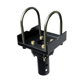 View a larger image of the Peerless Multi-Display Truss Ceiling Adapter with Stress Decoupler DCT300.