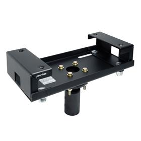 View a larger image of the Peerless Multiple Display I-Beam Clamp with Stress Decoupler DCT.