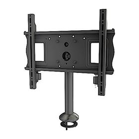 View a larger Image of the Crimson DS50HL Bolt Down Swivel Security Table Stand.