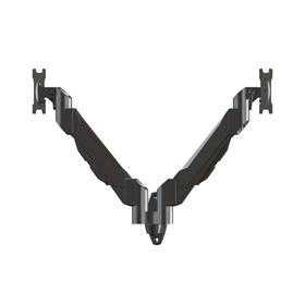 View a large image of Crimson Single Link Dual Monitor Wall Mount, DSA21W here.