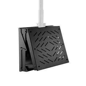 View a larger image of the Peerless DST360 CPU Storage Ceiling or Wall Mount for Mid to Large Screens.