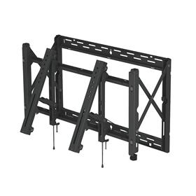 View a larger image of the Peerless Full Service Video Wall Mount (Landscape, Outdoor) EDS-VW765-LAND here.