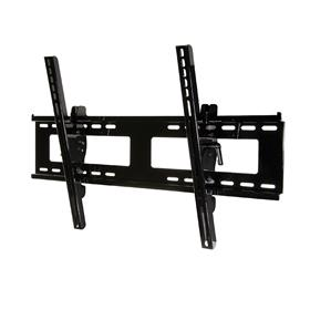 View a larger image of the Peerless EPT650 Black Universal Outdoor Tilt Wall Mount.