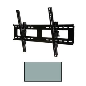 View a larger image of the Peerless EPT650-S Gray Universal Outdoor Tilt Wall Mount.