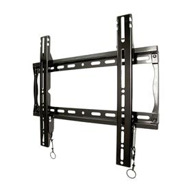 View a larger image of the Crimson F46A Fixed Wall Mount with Level Adjust for Mid Size Screens.