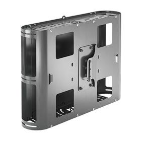 View a larger image of the Chief FCA650S FUSION Silver Large CPU Holder for LPAU and LFAU.