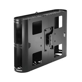 View a larger image of the Chief FCA651B FUSION Black Medium CPU Holder for LPAU and LFAU.