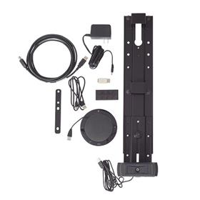 View a larger image of the Chief FCA800V Fusion ViewShare Kit for Large Screens.