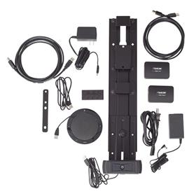 View a larger image of the Chief FCA800VE Fusion ViewShare Kit with Extender for Large Screens.