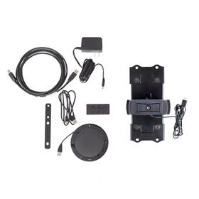 View a larger image of the Chief FCA820V Fusion Centered ViewShare Kit for Dual Screens.