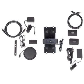 View a larger image of the Chief FCA820VE Fusion Centered ViewShare Kit with Extender.