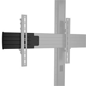 "View a larger image of the Chief FCAX20 FUSION 20"" Freestanding and Ceiling Extension Brackets."