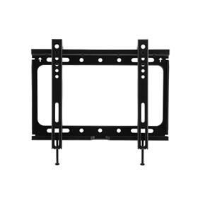 View a larger image of the Promounts ONE Series Small Flat Panel Fixed Wall Mount FF22 here.