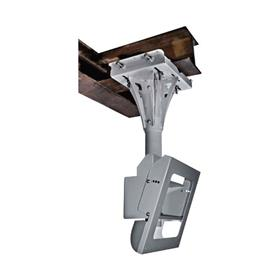 View a larger image of the Peerless FPECMI-01 Indoor Outdoor 1ft. I-Beam Ceiling Mount for Enclosures.
