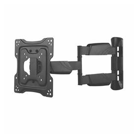 View a larger image of the Promounts ONE Series Small Flat Panel Articulating Wall Mount FSA22 here.