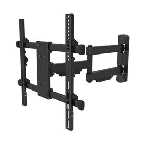 View a larger image of the Promounts ONE Series Medium Flat Panel Articulating Wall Mount FSA44 here.