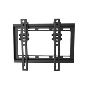 View a larger image of the Promounts ONE Series Small Flat Panel Tilt Wall Mount FT22 here.