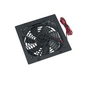 View a larger image of the Middle Atlantic FTA Series Add-on Fan (4 inch DC, 69 CFM) FT-FAN here.