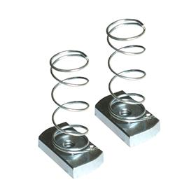 View a larger image of the Crimson HU2 Unistrut Bolts and Spring Nuts (2 Pack).