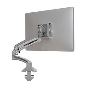 View a larger image of the Chief K1D120SXRH Kontour Reduced Height Single Screen Dynamic Desk Mount.