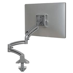 View a larger image of the Chief K1D130S Kontour Extended Reach Dynamic Desk Mount.