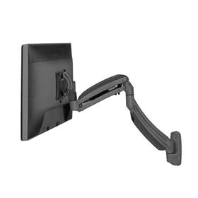 View a larger image of the Chief K1W120B Kontour Single Screen Dynamic Wall Mount.