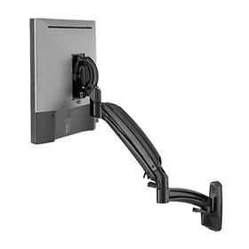 View a larger image of the Chief K1W120BXRH Kontour Reduced Height Single Screen Dynamic Wall Mount.