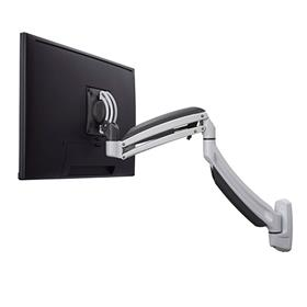 View a larger image of the Chief K1W120W Kontour Single Screen Dynamic Wall Mount.