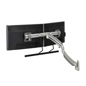 View a larger image of the Chief K1W22HS Kontour Dual Screen Array Dynamic Wall Mount.