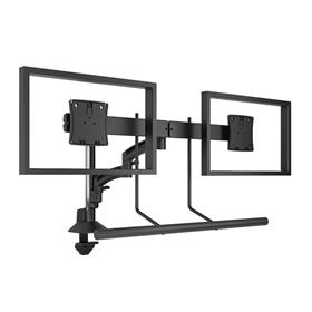 View a larger image of the Chief K2C22HB Kontour Dual Screen Array Column Desk Mount.
