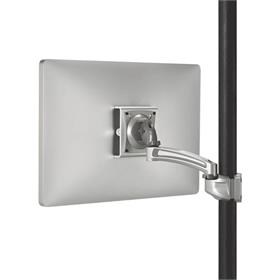 View a larger image of the Chief K2P110S Kontour Single Screen Pole Mount.