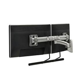 View a larger image of the Chief K2W21HS Kontour Dual Screen Array Wall Mount.