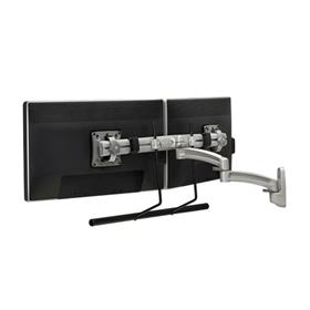 View a larger image of the Chief K2W22HS Kontour Dual Screen Array Wall Mount.