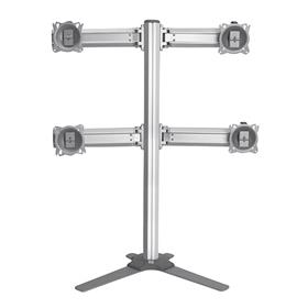 View a larger image of the Chief K3F220S Kontour K3 Free Standing 2x2 Array.