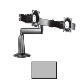 View a larger image of the Chief KCS220S K-Series Single Arm Desk Mount (Dual Monitor).