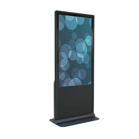 View a large image of the Crimson All-In-One Kiosk (55 inch, Android, Touchscreen) KFP255TA here.
