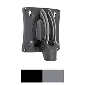 View a larger image of the Chief KRA225B, KRA225S Kontour Centris Extreme Tilt Monitor Head Accessory.