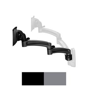 View a larger image of the Chief KRA228B, KRA228S Kontour Expansion Arm Kit for K2P & K2W.