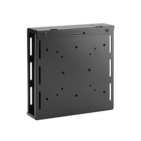 View a larger image of the Chief Secure Thin Client PC Mounting Accessory (Column Mount) KRA233B here.