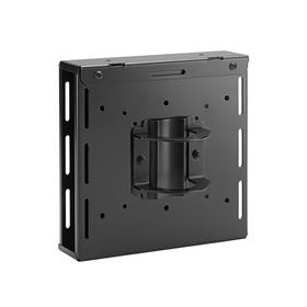 View a larger image of the Chief Secure Thin Client PC Mounting Accessory (Pole Mount) KRA233PB here.