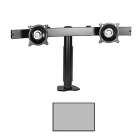 View a larger image of the Chief KTC220S K-Series 2X1 Desk Clamp Mount.