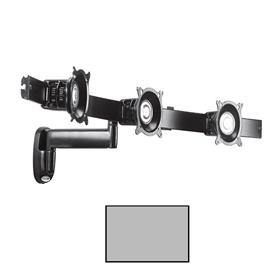 View a larger image of the Chief KWS320S Silver Single Arm 3x1 Wall Mount.
