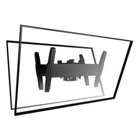 View a larger image of the Chief LCB1U FUSION Large B2B Flat Panel Ceiling Mount.