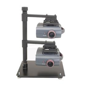 View a larger image of the Chief LCD2TS Projector Table Stacker.
