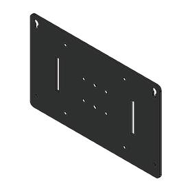 View a larger image of the Peerless LC-V200 VESA 200x100mm Adaptor Plate for LCC Mounts.
