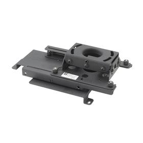 View a larger image of the Chief LSB100 Lateral Shift Bracket Accessory for RPA Mounts.