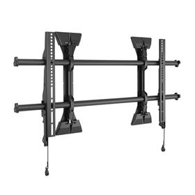 View a larger image of the Chief LSM1U Large Fusion Micro Adjust Flat Wall Mount.