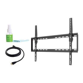 View a larger image of the Promounts ONE Series Large Flat Panel Tilt Wall Mount Kit LTMK here.